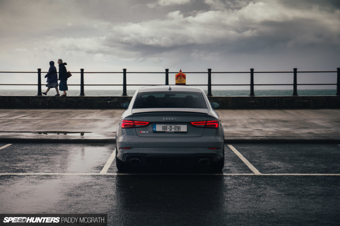 2018 Audi RS3 Circuit of Ireland for Speedhunters by Paddy McGrath-96