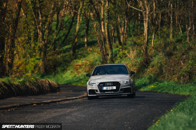 2018 Audi RS3 Circuit of Ireland for Speedhunters by Paddy McGrath-106