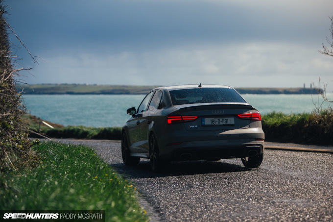2018 Audi RS3 Circuit of Ireland for Speedhunters by Paddy McGrath-107