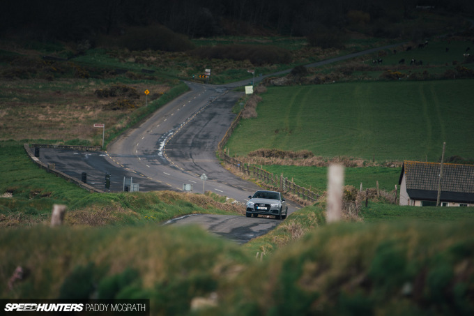 2018 Audi RS3 Circuit of Ireland for Speedhunters by Paddy McGrath-111