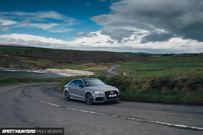 2018 Audi RS3 Circuit of Ireland for Speedhunters by Paddy McGrath-115