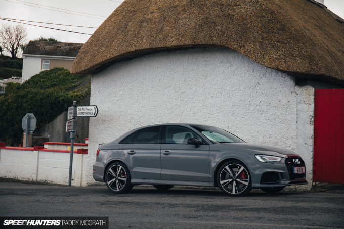 2018 Audi RS3 Circuit of Ireland for Speedhunters by Paddy McGrath-117
