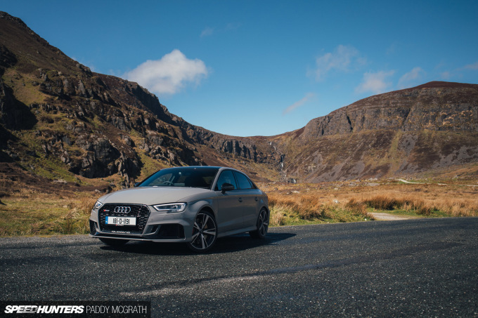 2018 Audi RS3 Circuit of Ireland for Speedhunters by Paddy McGrath-128