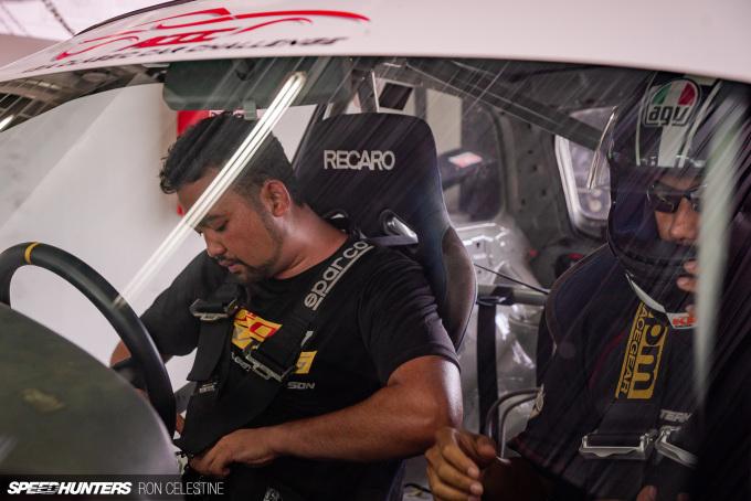 Track_Day_Malaysia_Ron_Celestine_Mitsubishi_Mirage_Cyborg_race_2