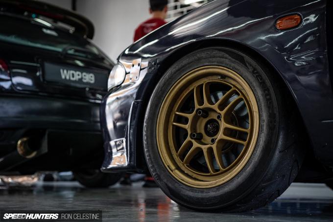 Track_Day_Malaysia_Ron_Celestine_Mitsubishi_Mirage_Cyborg_race_4