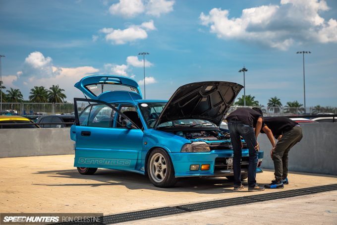 Track_Day_Malaysia_Ron_Celestine_hatchback