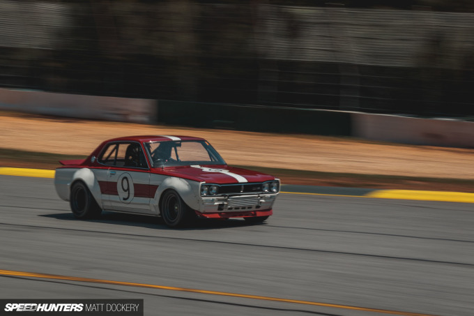2018 SPEEDHUNTERs Matt Dockery Classic Motorsport Mitty-12