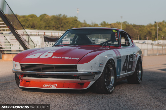 2018 SPEEDHUNTERs Matt Dockery Classic Motorsport Mitty-29