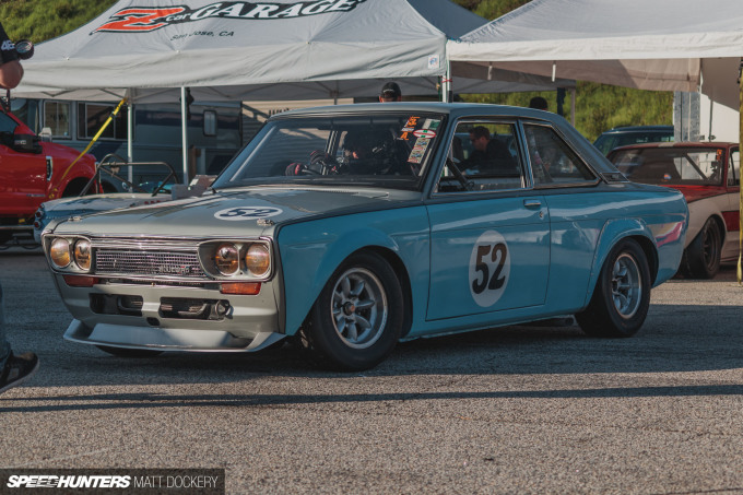 2018 SPEEDHUNTERs Matt Dockery Classic Motorsport Mitty-40