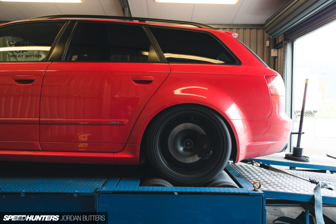 Project RS4 Carbon Clean Regal Autosport by Jordan Butters Speedhunters-8122