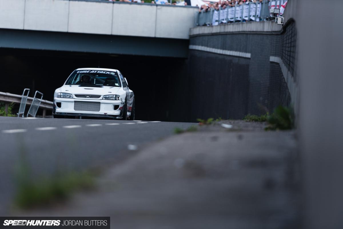 Street Racing Returns To TheUK