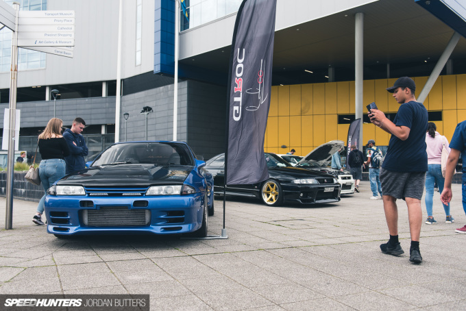 Coventry MotoFest 2018 by Jordan Butters Speedhunters-4222
