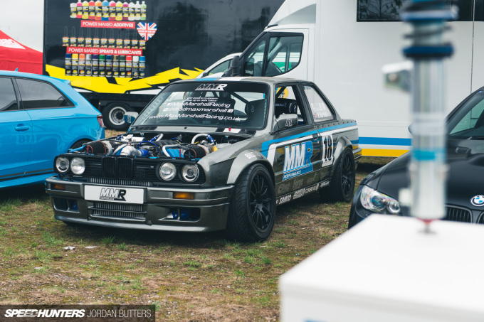 Coventry MotoFest 2018 by Jordan Butters Speedhunters-7325