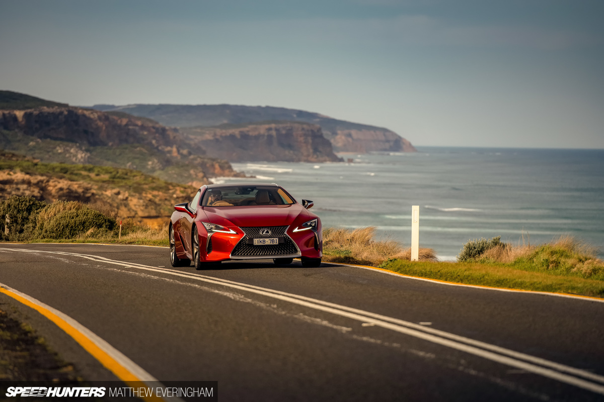 The Great Ocean Road Trip