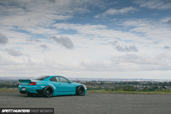 2018 2JZ Rocket Bunny S15 Silvia for Speedhunters by Paddy McGrath-5