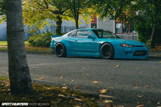 2018 2JZ Rocket Bunny S15 Silvia for Speedhunters by Paddy McGrath-20