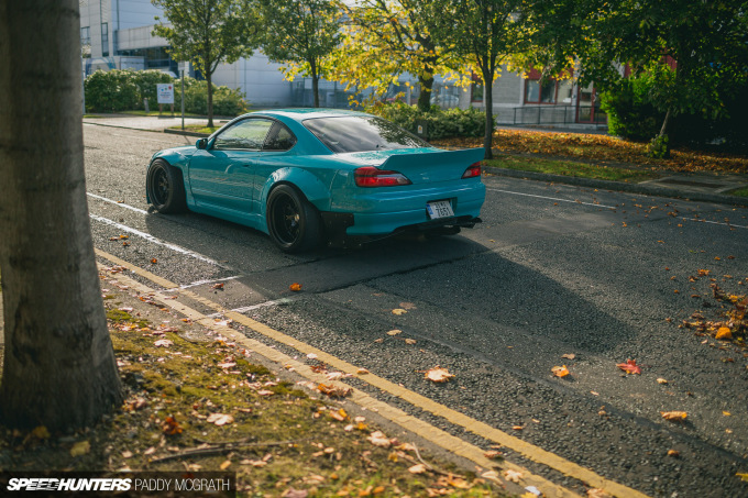 2018 2JZ Rocket Bunny S15 Silvia for Speedhunters by Paddy McGrath-28