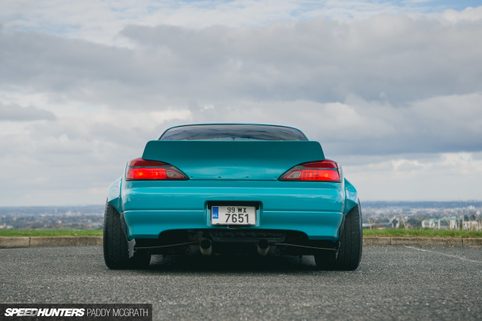 2018 2JZ Rocket Bunny S15 Silvia for Speedhunters by Paddy McGrath-1-2