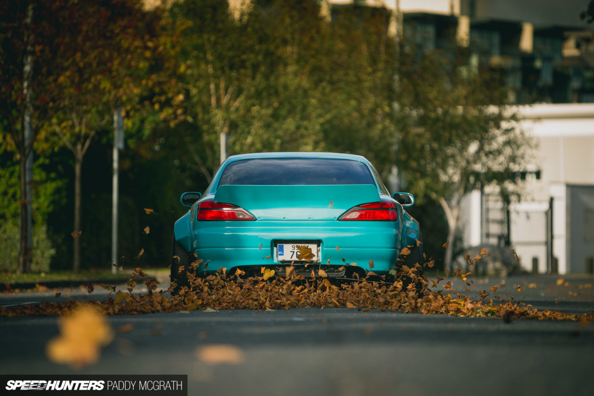 When It's OK To Rocket Bunny