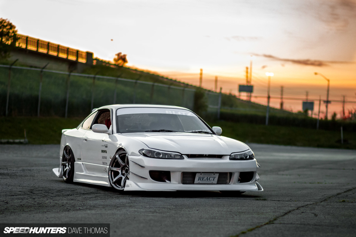 Spec'd Right: A Perfectly Balanced Silvia S15