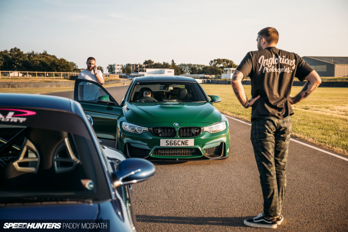 2018 Players Classic In The Moment for Speedhunters by Paddy McGrath-3