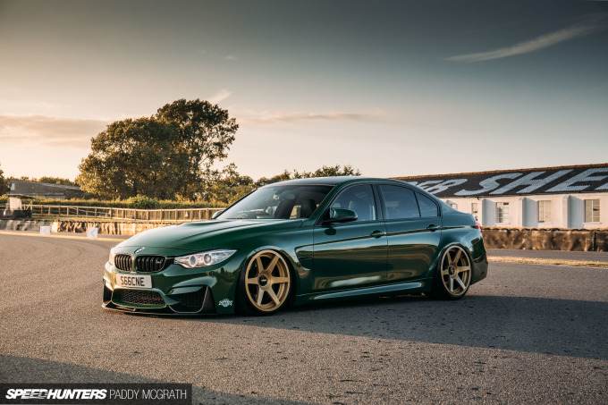 2018 Players Classic In The Moment for Speedhunters by Paddy McGrath-5