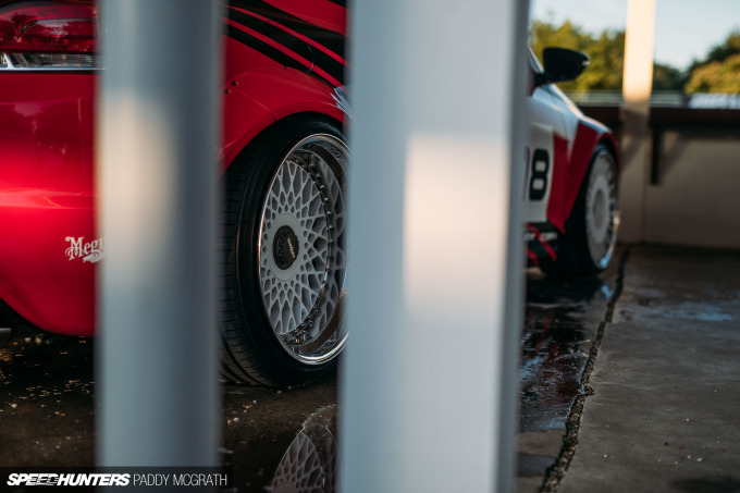2018 Players Classic In The Moment for Speedhunters by Paddy McGrath-8