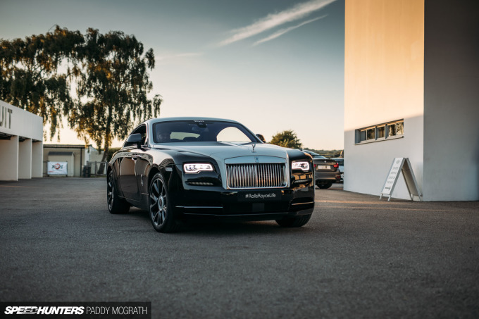 2018 Players Classic In The Moment for Speedhunters by Paddy McGrath-11