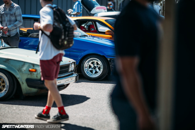 2018 Players Classic Saturday for Speedhunters by Paddy McGrath-6