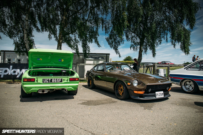 2018 Players Classic Saturday for Speedhunters by Paddy McGrath-16