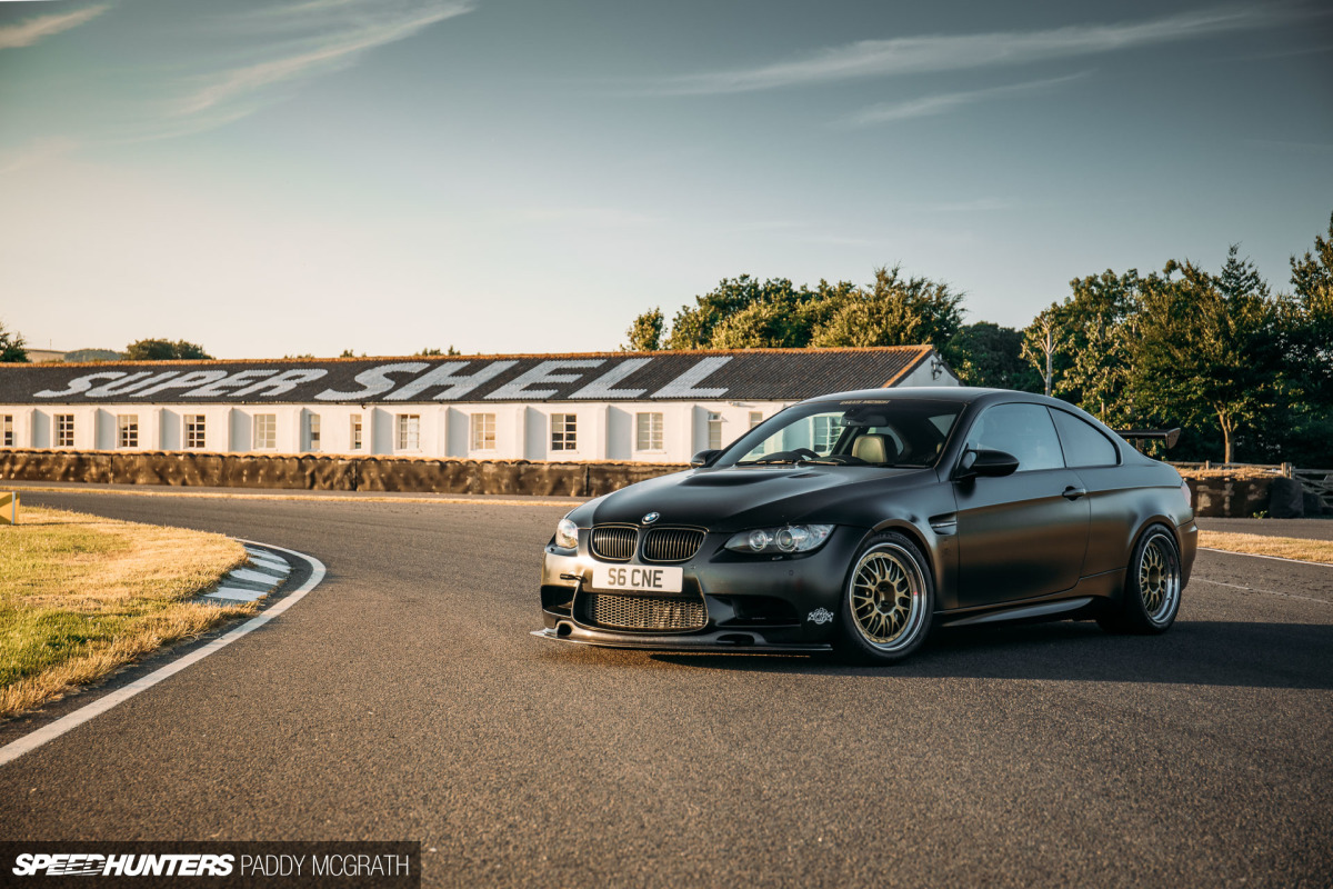 A Simple Guide To Track Day Preparation Speedhunters