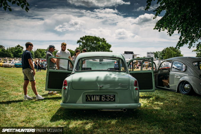 2018 Players Classic Ford 100E Craig Searle for Speedhunters by Paddy McGrath-1