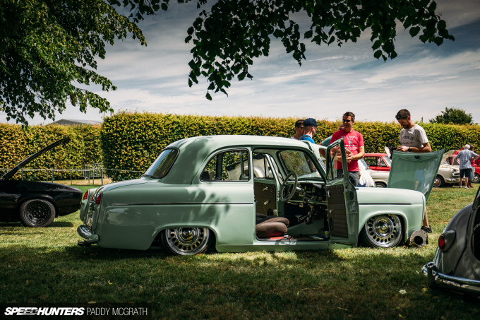 2018 Players Classic Ford 100E Craig Searle for Speedhunters by Paddy McGrath-14