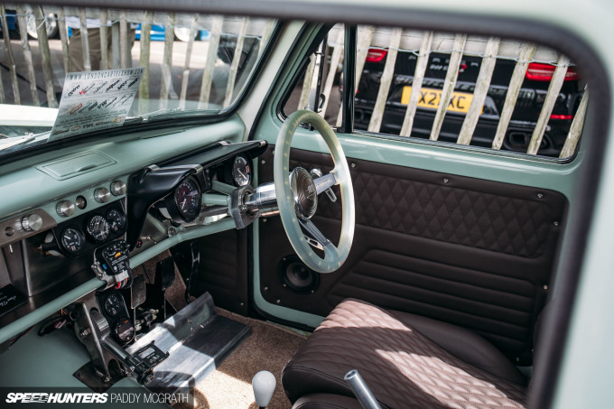 2018 Players Classic Ford 100E Craig Searle for Speedhunters by Paddy McGrath-23