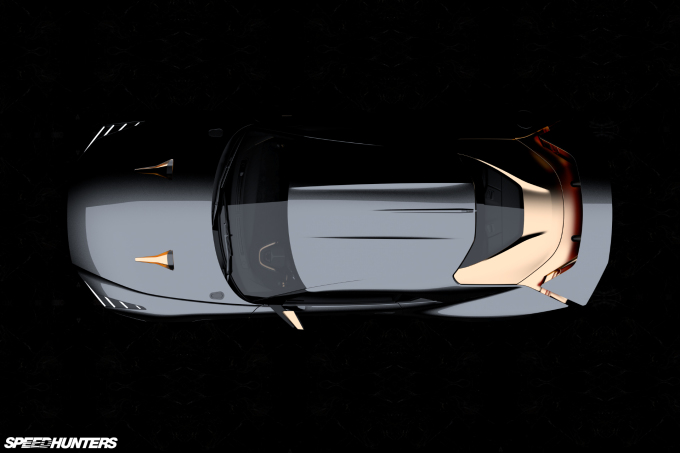 2018 06 25 Nissan GT-R50 by Italdesign EXTERIOR IMAGE 9 SH
