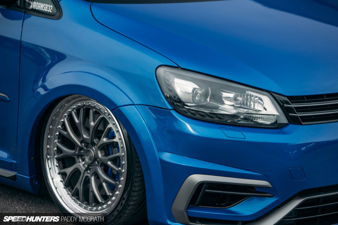 2018 Players Classic VW Caddy TFSI for Speedhunters by Paddy McGrath-2