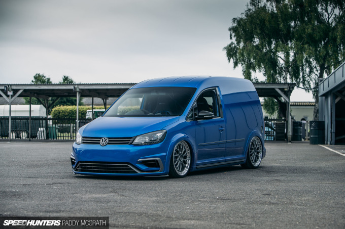 2018 Players Classic VW Caddy TFSI for Speedhunters by Paddy McGrath-4