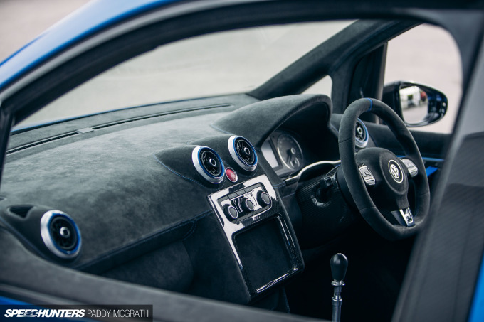 2018 Players Classic VW Caddy TFSI for Speedhunters by Paddy McGrath-9