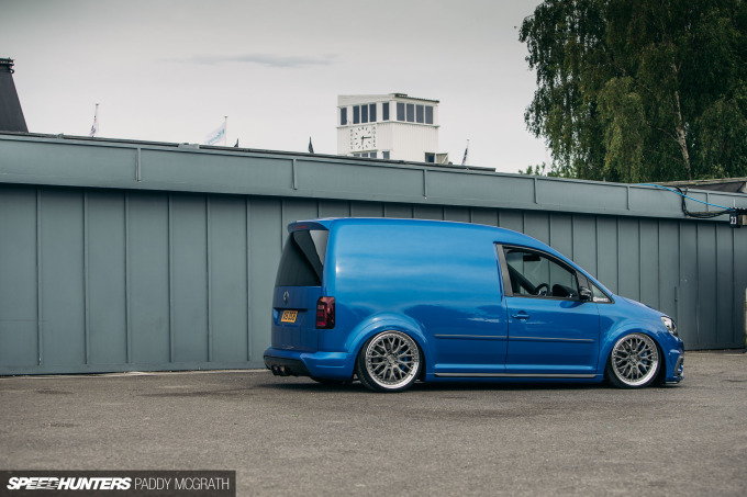 2018 Players Classic VW Caddy TFSI for Speedhunters by Paddy McGrath-15