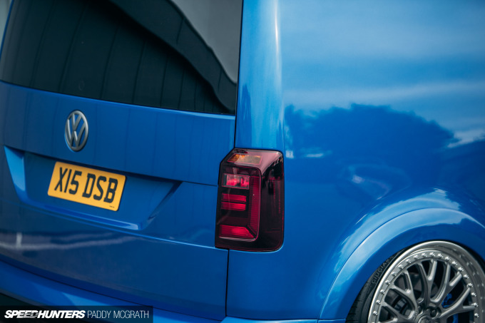 2018 Players Classic VW Caddy TFSI for Speedhunters by Paddy McGrath-16