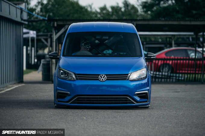 2018 Players Classic VW Caddy TFSI for Speedhunters by Paddy McGrath-27