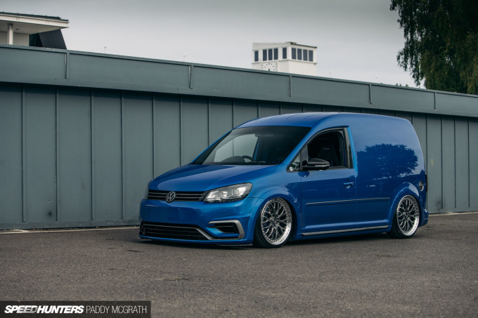 2018 Players Classic VW Caddy TFSI for Speedhunters by Paddy McGrath-28