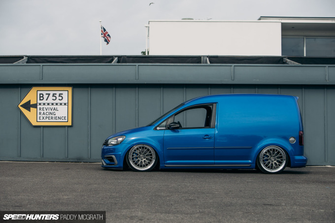 2018 Players Classic VW Caddy TFSI for Speedhunters by Paddy McGrath-35
