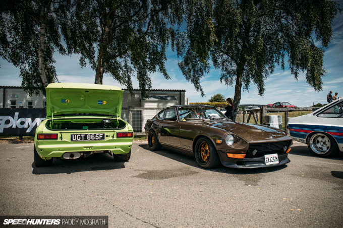 2018 Players Classic Ford Versus Japan for Speedhunters by Paddy McGrath-5