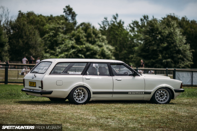2018 Players Classic Ford Versus Japan for Speedhunters by Paddy McGrath-12