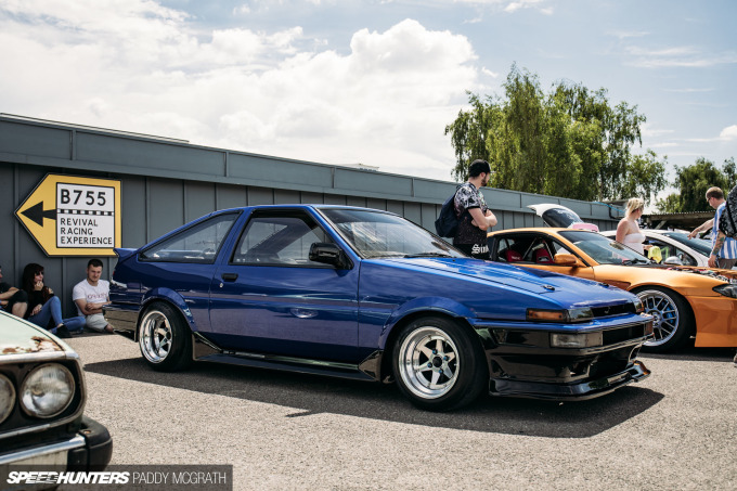 2018 Players Classic Ford Versus Japan for Speedhunters by Paddy McGrath-52