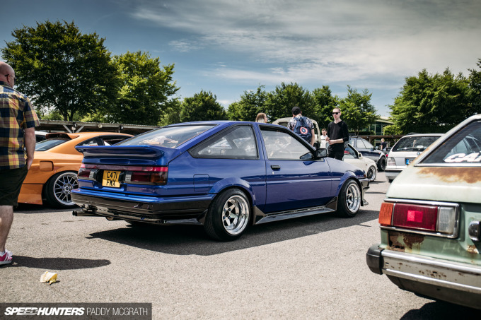 2018 Players Classic Ford Versus Japan for Speedhunters by Paddy McGrath-53
