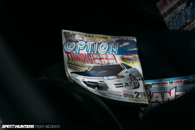 2018 Players Classic Ford Versus Japan for Speedhunters by Paddy McGrath-80