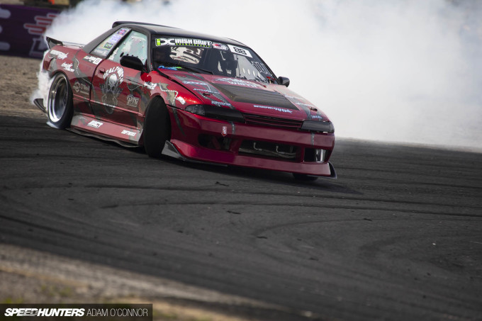 2018 Irish Drift Championship SH Adam O'Connor-10
