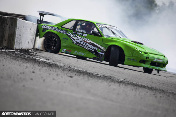 2018 Irish Drift Championship SH Adam O'Connor-17
